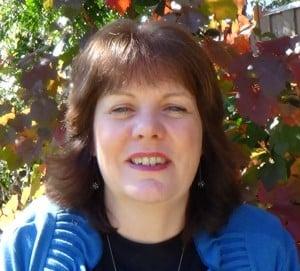 Mary Mirtschin