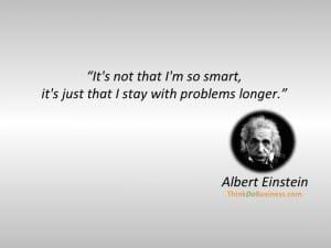 Einstein-Persist